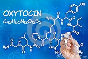 formule-chimique-d-oxytocine-41582696