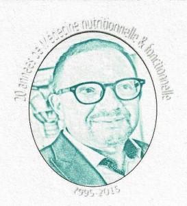 Professuer Vincent Castronovo